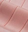 Bandage Bodycon Kleid roségold