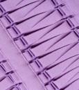 Bandage Bodycon Kleid lila