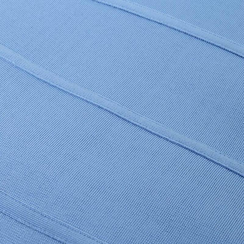 Produktbild Kleid blau Material