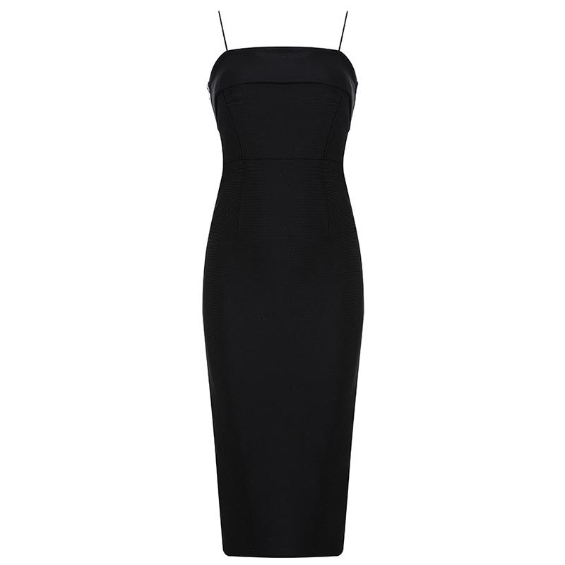 Produktfoto Kleines schwarzes Kleid von vorne