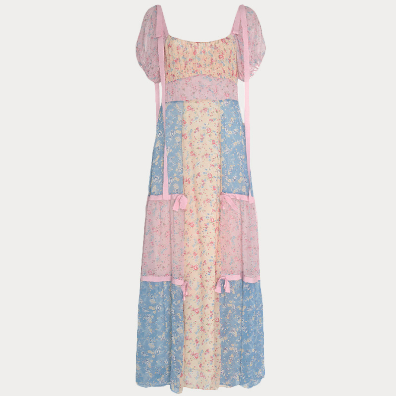 Produktbild Kleid im Boho-Style