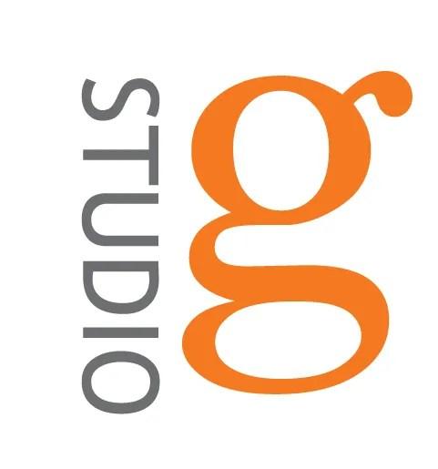 Studio G Wallpaper Logo