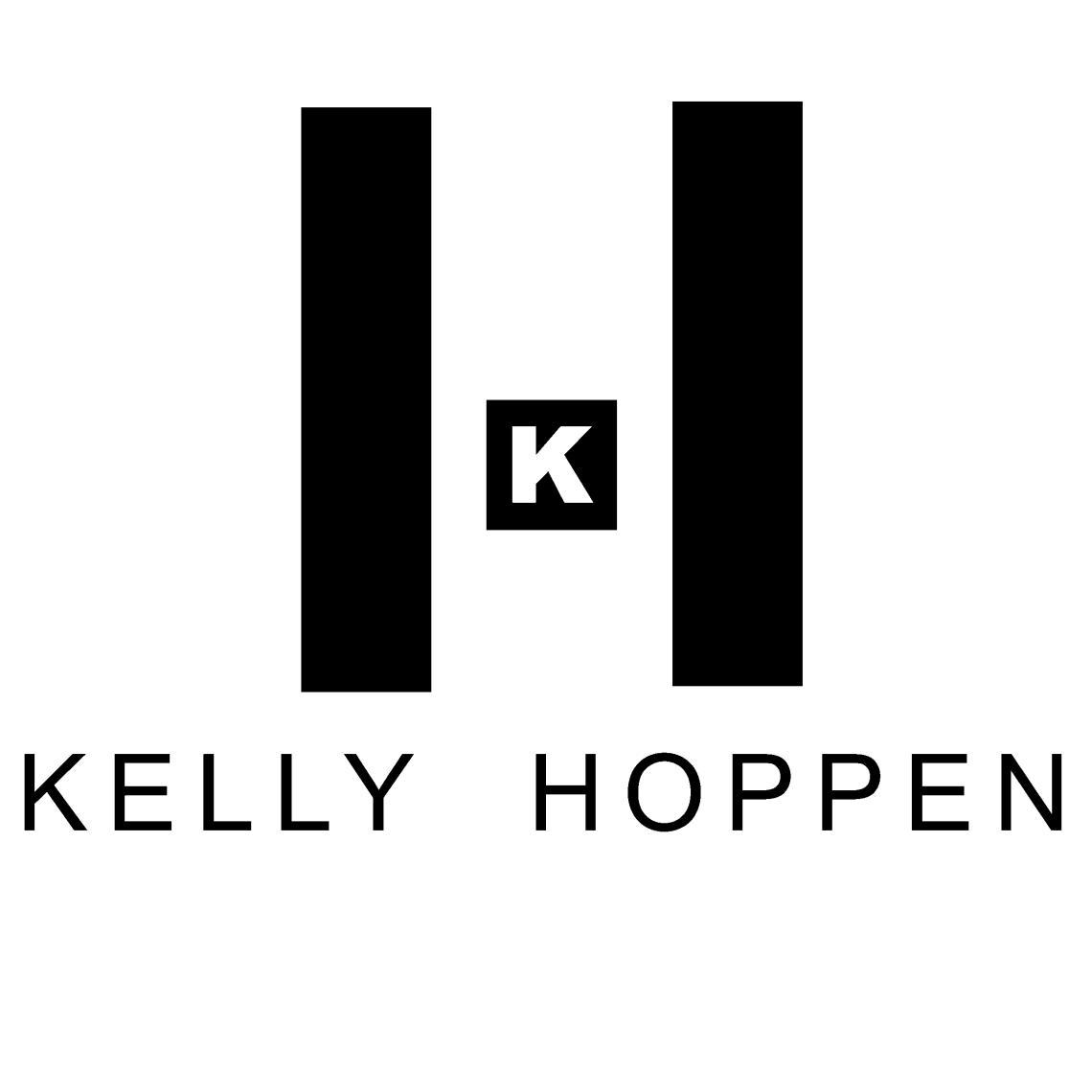 kelly Hoppen Wallpaper Logo