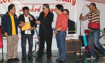 Lingkod Bayan 26th Anniversary