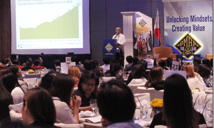PMAP, SSS host dialogue with HR Managers