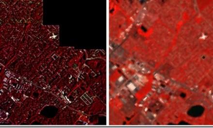 Diwata-1 sends more hi-res images
