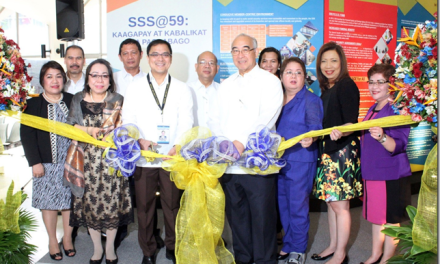 SSS launches photo exhibit for 59th anniversary celebration