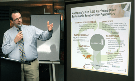 GM Crops Can Help PH Meet Nutritional Requirements says Monsanto's Top Nutritionist