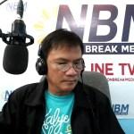 Noon Break Balita is now an Online TV Program