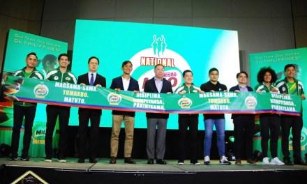 MILO Launches New Season of the National MILO Marathon