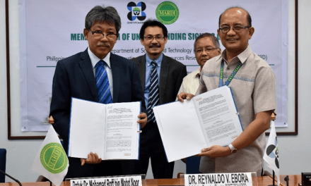 DOST-PCAARRD revives its partnership with MARDI