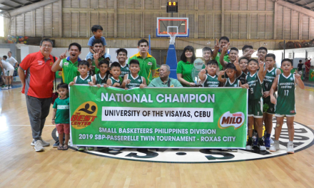 UV, NU Nab Overall Supremacy in SBP Passerelle Finale