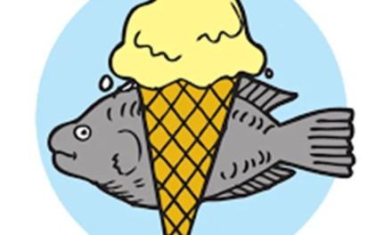 CLSU nakakagawa ng 5,000 Tilapia Ice Cream Kada buwan