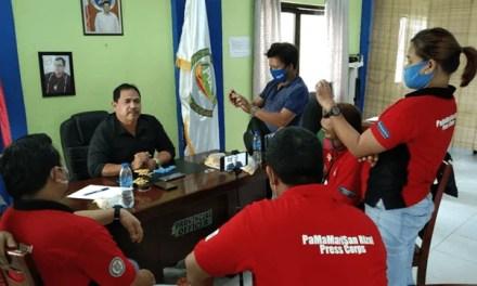 PDEA Rizal wala pang Sariling Opisina