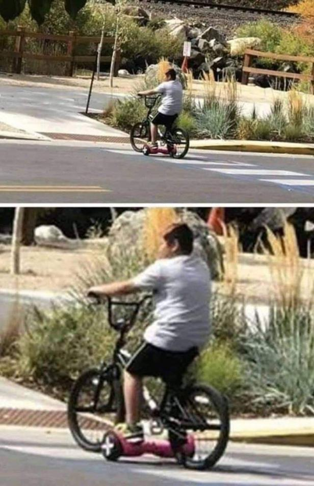 15+ Weird Pictures That Will Leave You Confused!