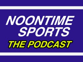 Noontime Sports The Podcast