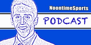 Noontime Sports Podcast