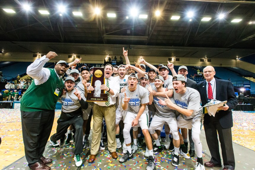 Babson Men's Basketball