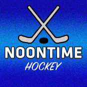 Noontime Hockey