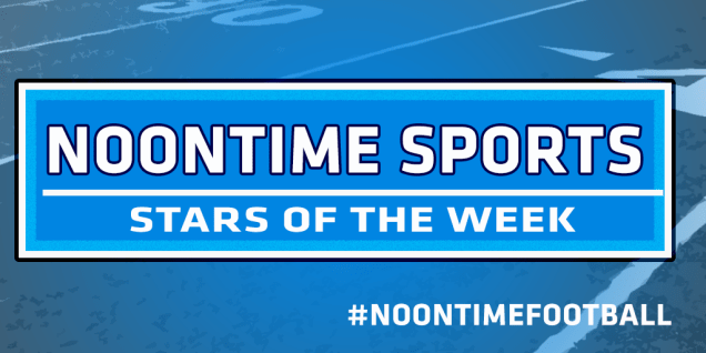 NS Stars Of The Week LOGO