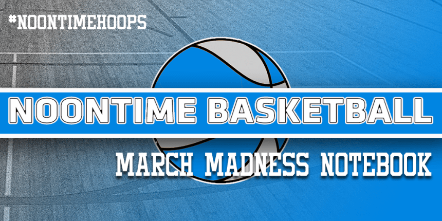 NS March Madness 2019
