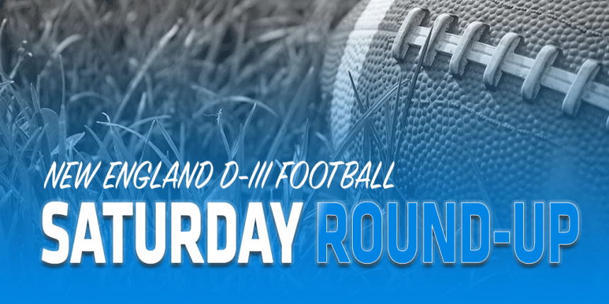 SATURDAY ROUNDUP
