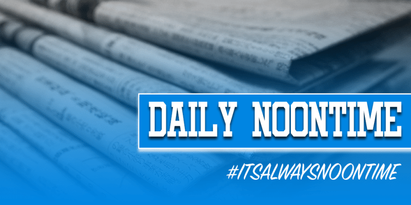 Daily Noontime Social