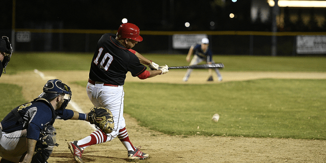 Mass Baseball Teams Eager To Return To The Field In Phase Three Noontime Sports