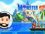 avis Monster Boy and The Cursed Kingdom