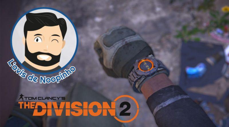 avis The Division 2