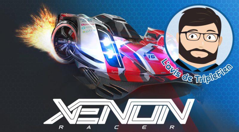 avis noopinho Xenon Racer