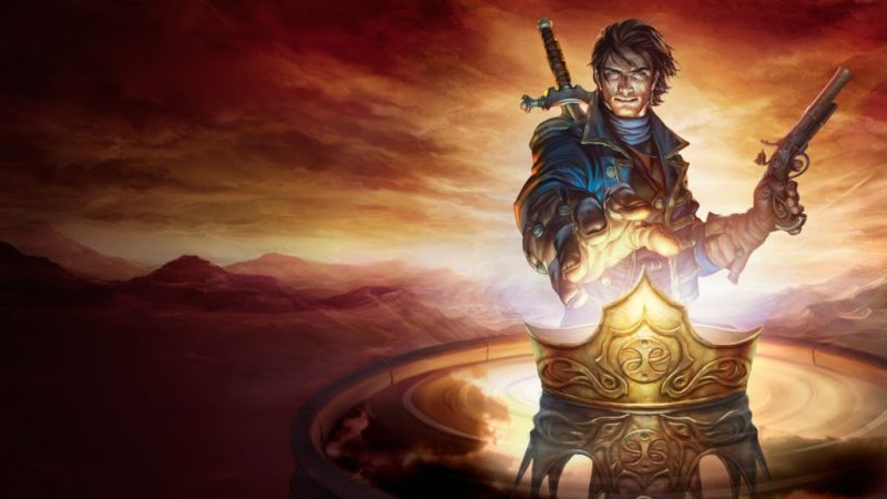 Fable IV