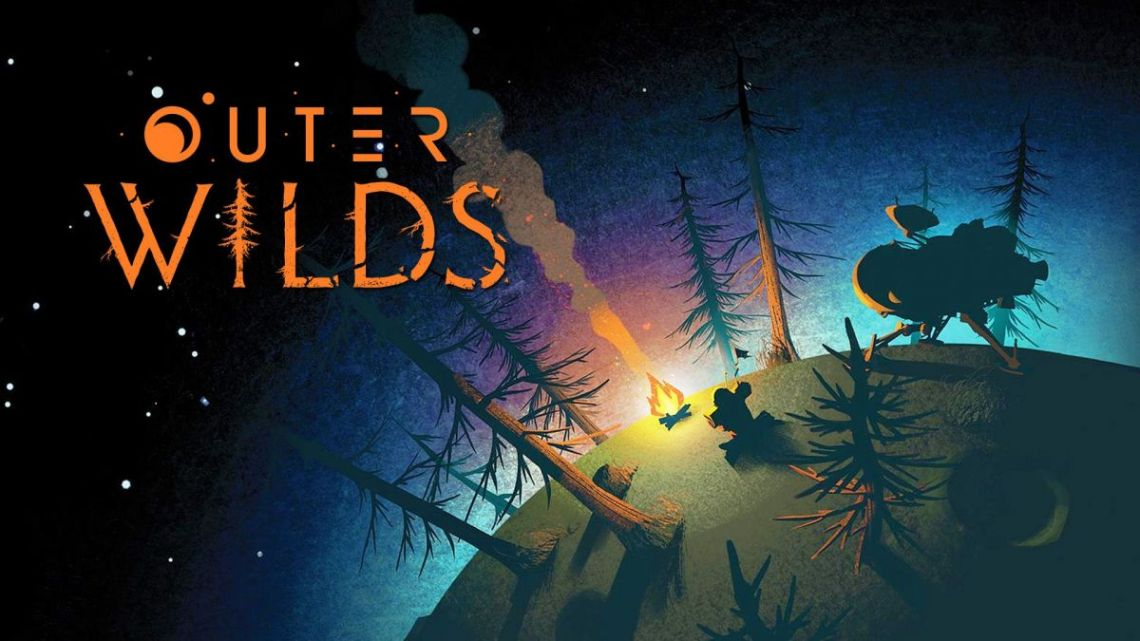 Outer Wilds s'offre une sortie sur Playstation 4