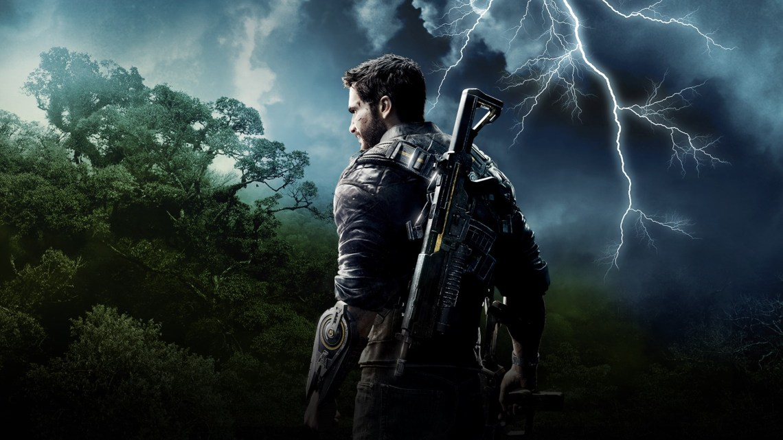 Just Cause 4 Complete Edition arrive