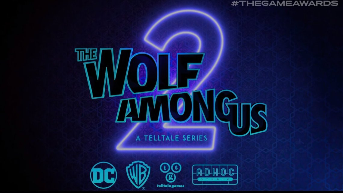 The Wolf Among Us 2 pour 2021 ?