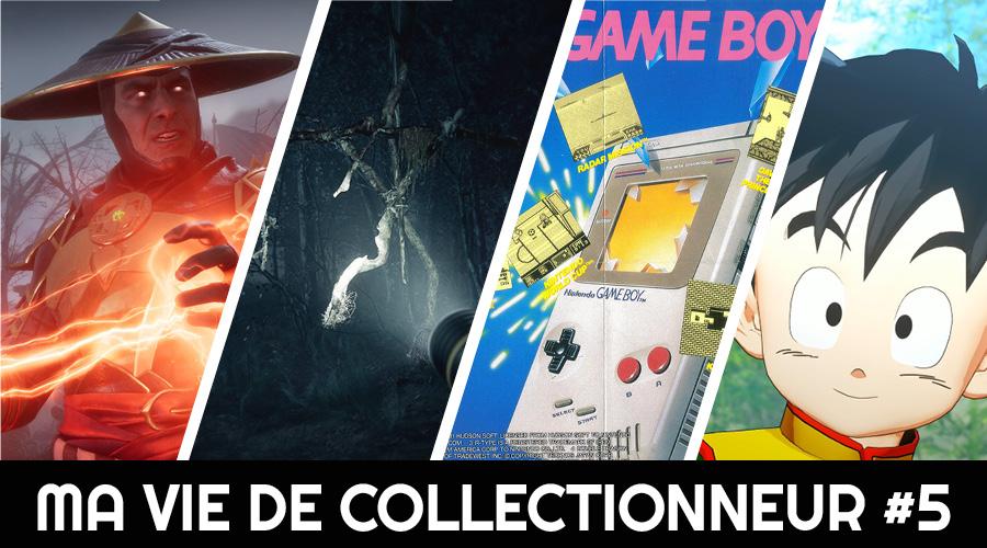 EPISODE #5 – Ma vie de collectionneur
