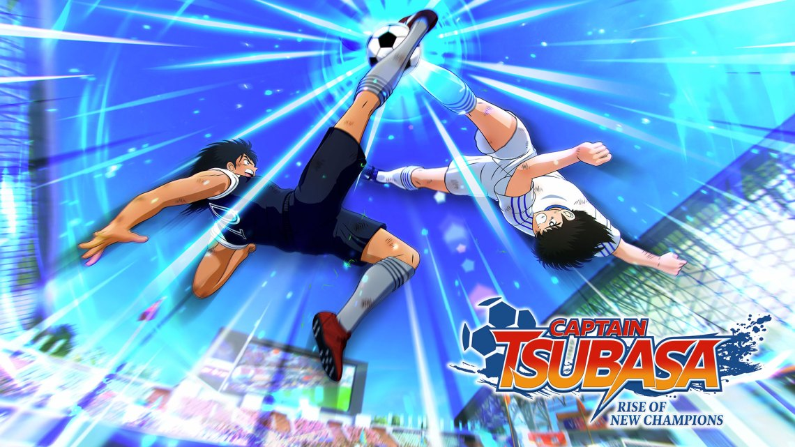 Captain Tsubasa : Rise Of New Champions dévoile son mode solo