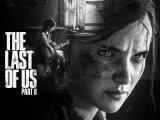 The Last Of Us Part II repoussé
