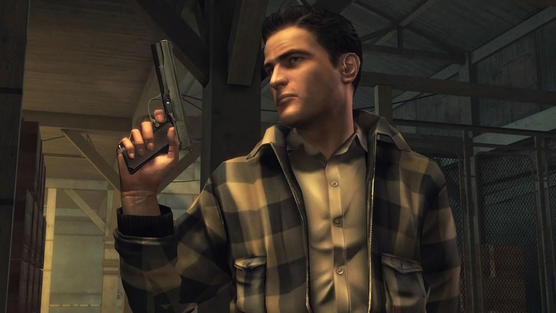 Mafia : Trilogy sera présenté la semaine prochaine