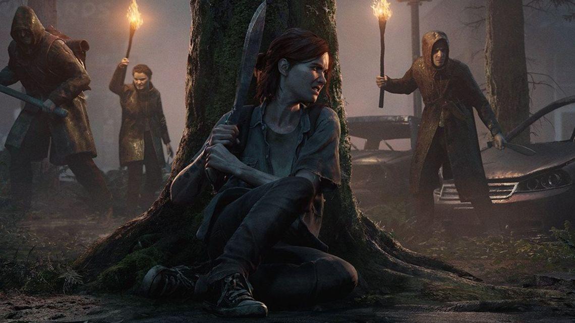 The Last Of Us Part II s'offre un nouveau trailer