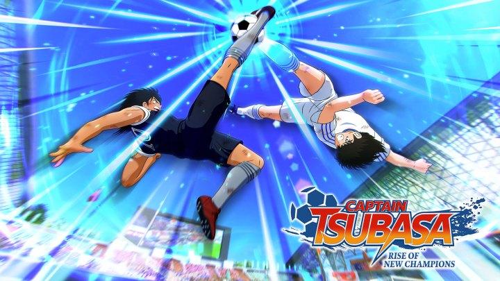 Captain Tsubasa : Rise Of New Champions présente ses modes histoire