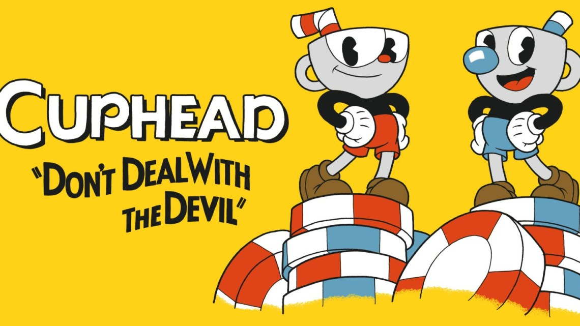 Cuphead arrive sur Playstation 4