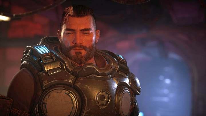 Gears Tactics rejoint les titres de lancement de la Xbox Series X