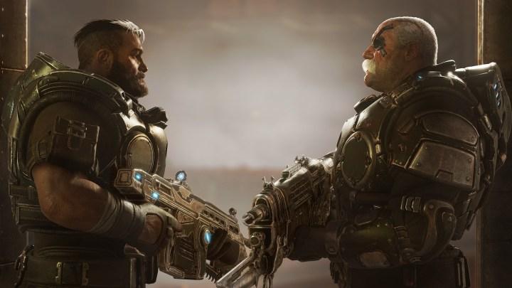Gears Tactics dévoile son trailer pour la Xbox Series X