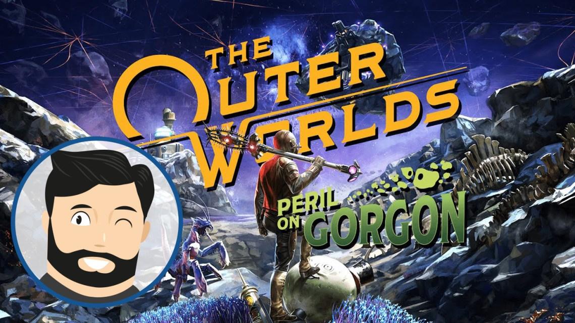 Le mini-avis de Noopinho : The Outer Worlds Peril sur Gorgone, le DLC convaincant mais convenu