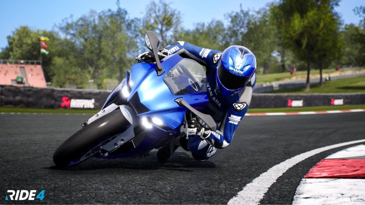 Ride 4 se date sur Playstation 5 et Xbox Series X