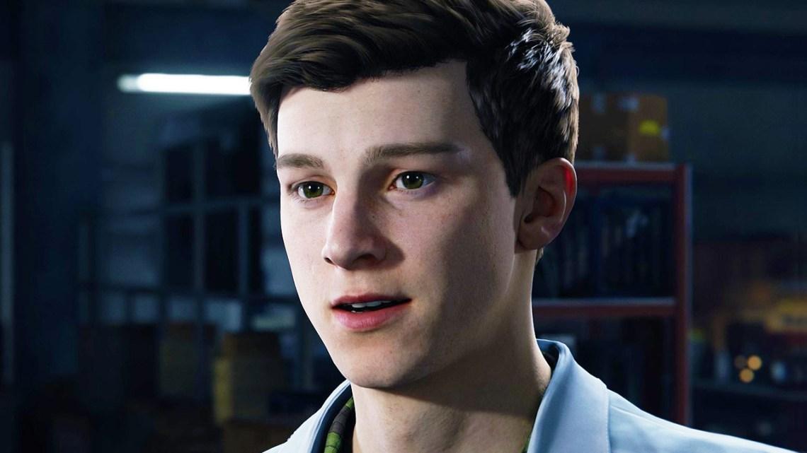 Spider-Man Remastered présente un peu de gameplay et son nouveau Peter Parker
