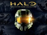 Halo The Master Chief Collection Xbox Series X et S