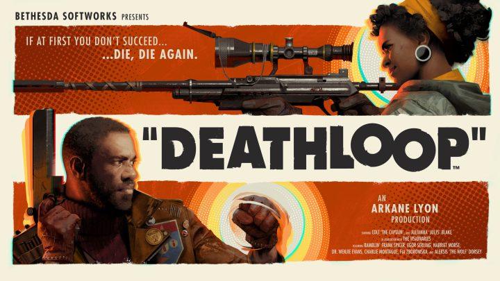 Deathloop repoussé à septembre 2021
