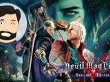avis Devil May Cry V Special Edition